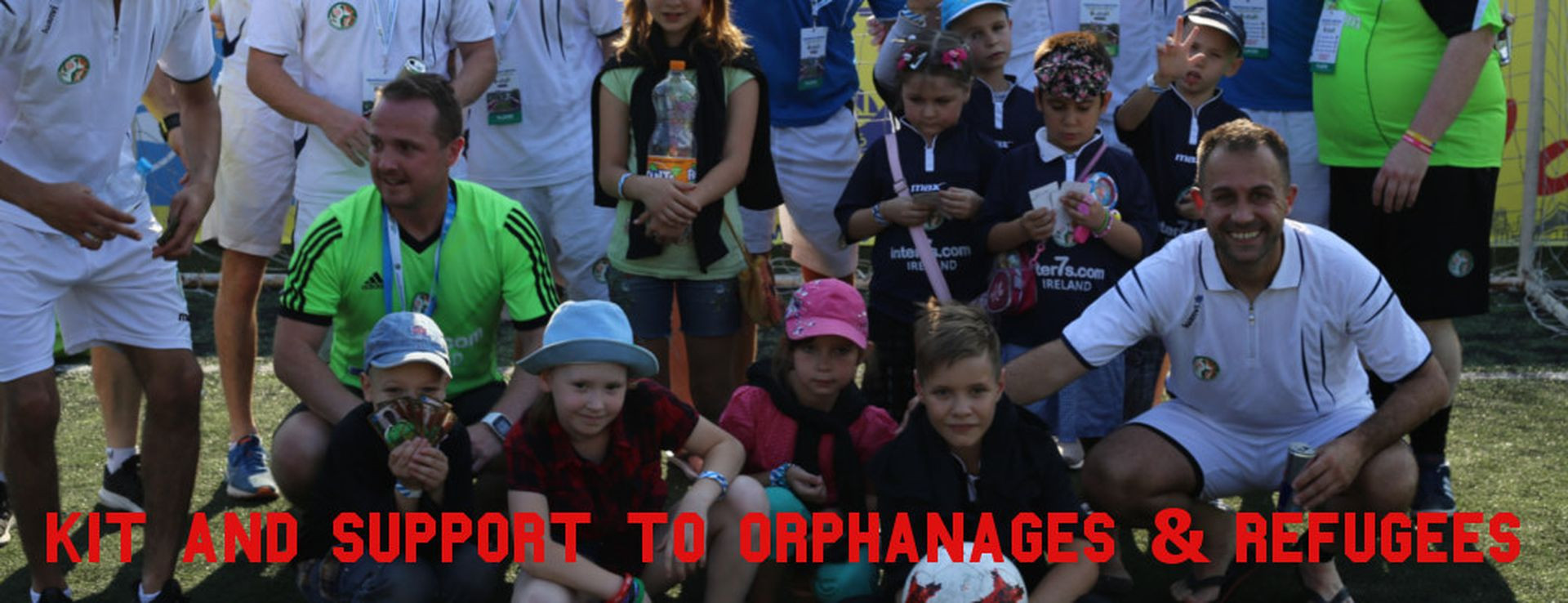 2019 M33 Image 008 Orphanages