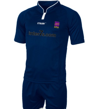 Real Catenaccio - kit / uniform 1