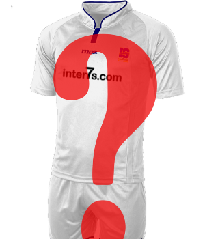 Real Catenaccio - kit / uniform 2