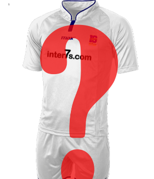 Real Catenaccio - kit / uniform 3